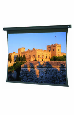 Projection Screens - Building Accessories Corporation